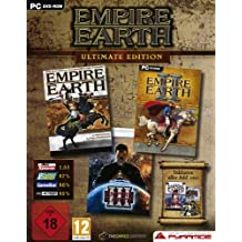 Empire Earth - Ultimate Edition [Software Pyramide]
