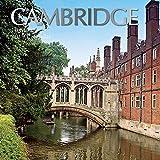 Cambridge 2019 Square Wall Calendar