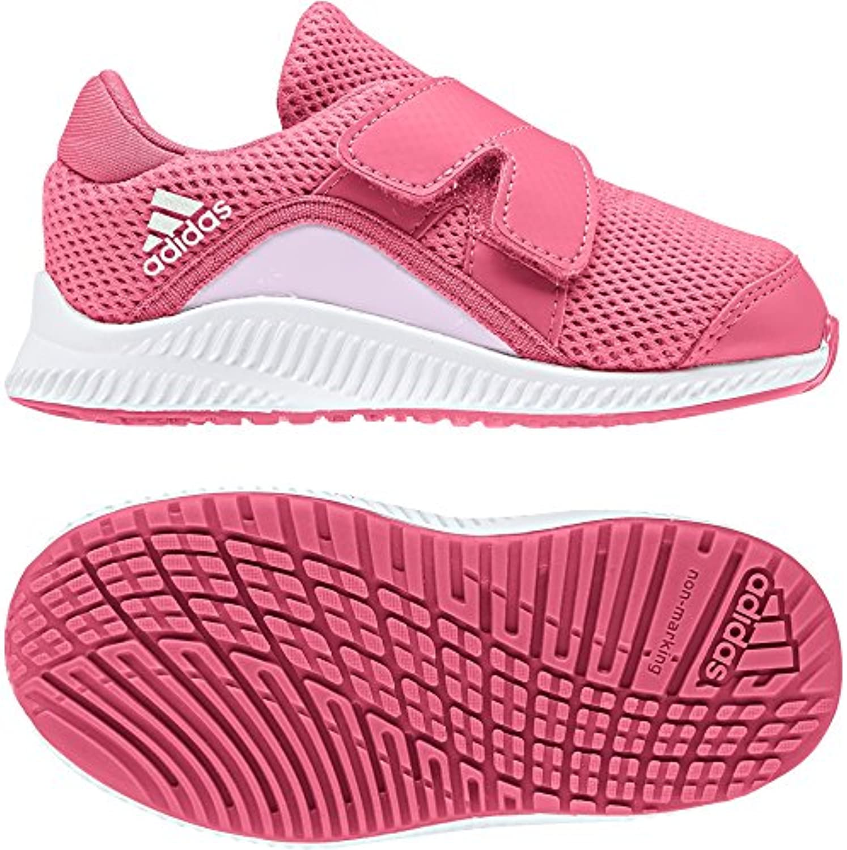 Adidas Fortarun X CF I, Zapatillas de Estar por Casa Unisex Bebé