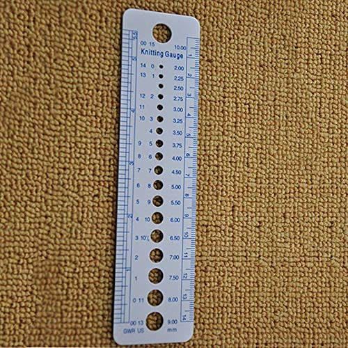öße Messgerät Lineal Webung Werkzeuge ()