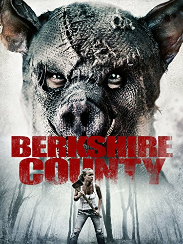 Berkshire County Cover