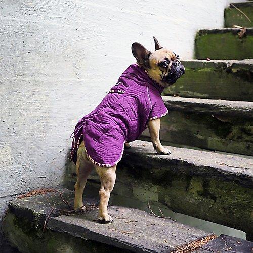 Hurtta Chamarra Acolchada Casual para Perro