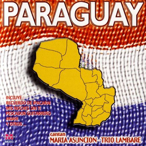 Paraguay de Maria Asuncion & Trio Lambare en Amazon Music ...