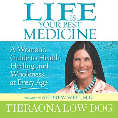 Life Is Your Best Medicine  Audiolibri
