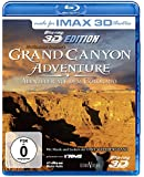 IMAX: Grand Canyon Adventure - Abenteuer auf dem Colorado [Blu-ray 3D]