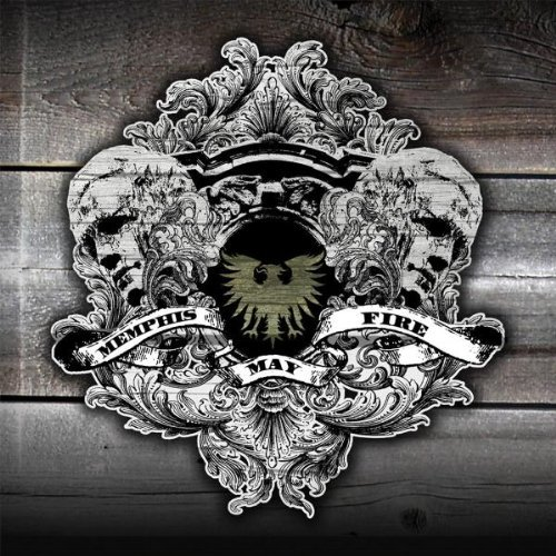 Memphis May Fire by Memphis May Fire (2007-12-04)