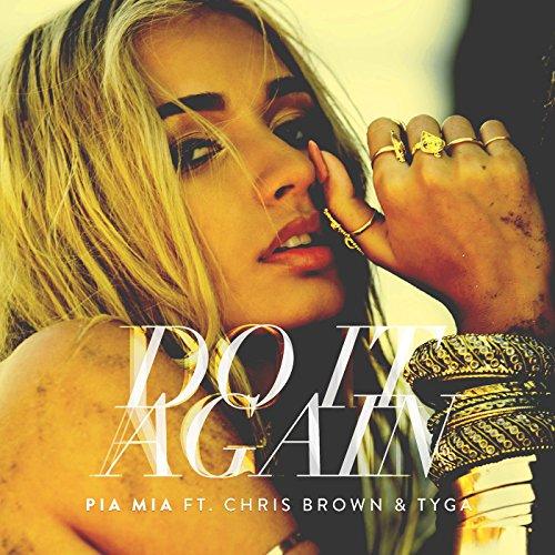 Do It Again [feat. Chris Brown & Tyga]