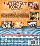 Sauerkrautkoma [Blu-ray] -