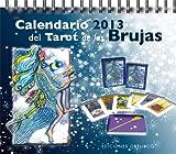 Calendario del tarot de las brujas/Witches Tarot Calendar