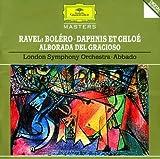 Ravel: Daphnis et Chloé, M. 57 - Ballet en 3 parties (complete) / Première partie - (chiffre 21) A ce moment, elle est entraînée dans la danse des jeunes gens.