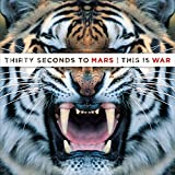 This is war (Inclus CD Audio)