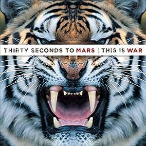 """This Is War (12"""" Vinyl + CD) [VINYL]"""