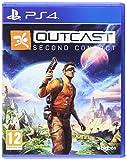 Outcast Versione Italiana - Classics - PlayStation 4