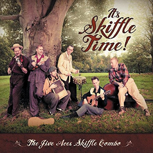 It's Skiffle Time