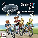 065/Mission Goldhund