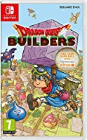 Dragon Quest Builders [Nintendo Switch] (CDMedia Garantili)