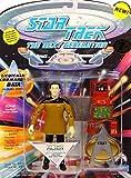 Lieutenant Commander Data in Dress Uniform - Actionfigur - Star Trek The Next Generation von Playmates