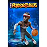 NBA Playgrounds [PC Code - Steam]