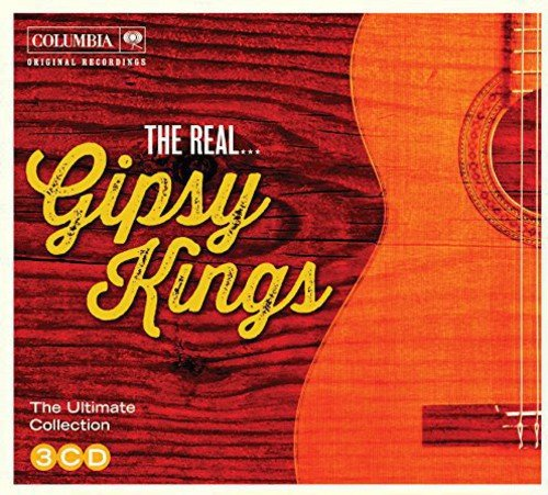 The Real...Gipsy Kings