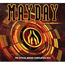 Mayday 2018-We Stay Different