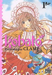 Kobato Edition simple Tome 1