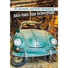 Suchergebnis Auf Amazon De Fur Gluckwunschkarte Oldtimer
