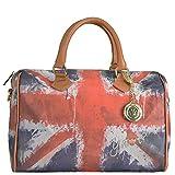 Y Not Handbag ynot-C318-ukpaint