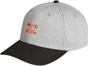 Billabong Emblem Snapback Cap, Herren Einheitsgröße