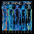 CHRONOLOGY [BLACK VINYL]