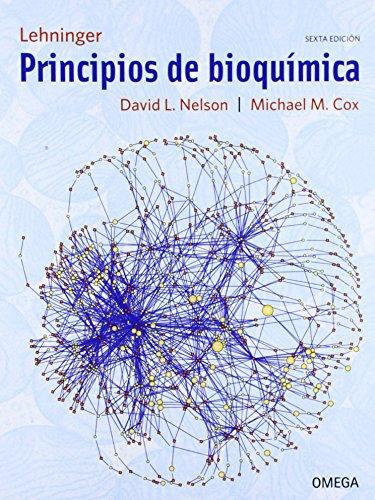 Lehninger. Principios de Bioquímica - 6ª Edición