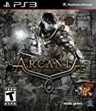 Arcania: The Complete Collection (PS3)