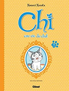 Chi - Une vie de chat Grand format Tome 7
