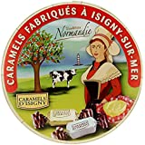 Caramels d'Isigny - Caramels d'Isigny assortiment 750g - Made in Calvados