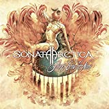 Sonata Arctica: Stones Grow Her Name (Digi Book) (Audio CD)