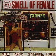 Smell of Female [Vinyl LP]