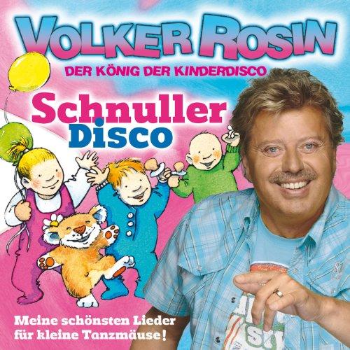Schnuller Disco