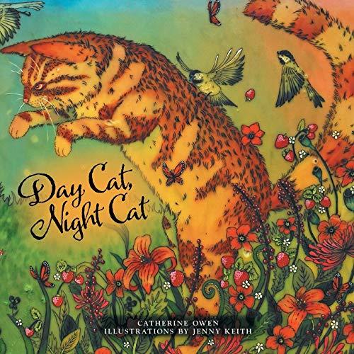 Day Cat, Night Cat