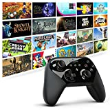 Amazon Fire TV Game Controller (Compatible with all generations of Fire TV and Fire TV Stick)