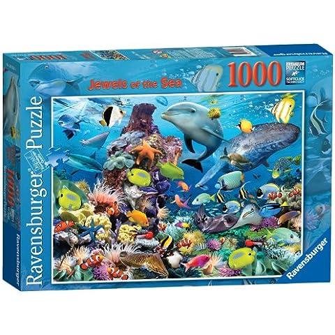 Ravensburger - Puzzle de 1000 piezas (193264)