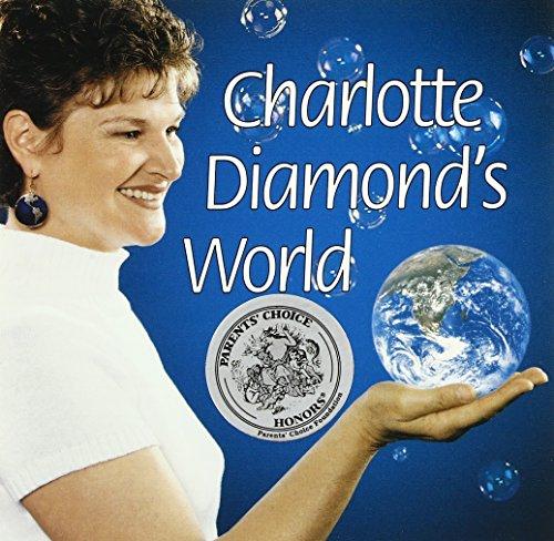 Charlotte Diamond's World (Diamond-cd Charlotte)