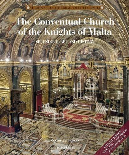 The Conventual Church of the Knights of Malta (Second Edition) - Mens Formale Schuhe