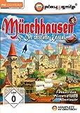 Münchhausen & Der zerstörte Kristall