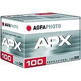 AgfaPhoto APX 100 Prof 135-36 S/W-film, 1 stuk, 6A1360