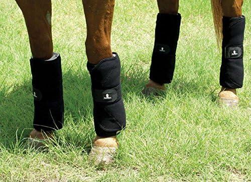 Classic equine stress Guard avvolge, nero | | | Ad un prezzo inferiore  | una grande varietà  | Vendita Calda  | Prezzo basso  c98a1b