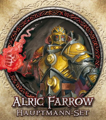 Fantasy-Flight-Games-FFGD1307-Descent-2-Ed-Alric-Farrow