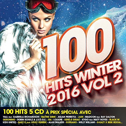 100 Hits Winter 2016, Vol. 2