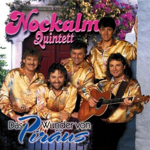 Das Wunder von Piräus von Nockalm Quintett bei Amazon