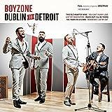 Dublin to Detroit -