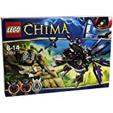 Lego - L'attaque Condor De Razar - LEGO Legends of Chima