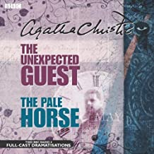 The Unexpected Guest & The Pale Horse (BBC Audio Crime)